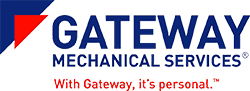 Logo :: Gateway Mechanical Services
